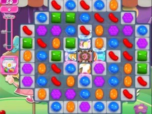 candy crush level 1350