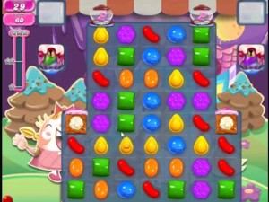 candy crush level 1351