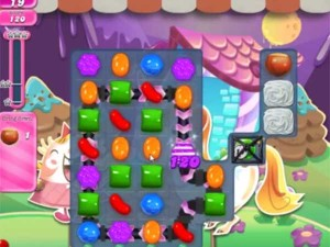 candy crush level 1352