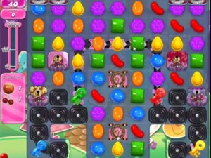 candy crush level 1354