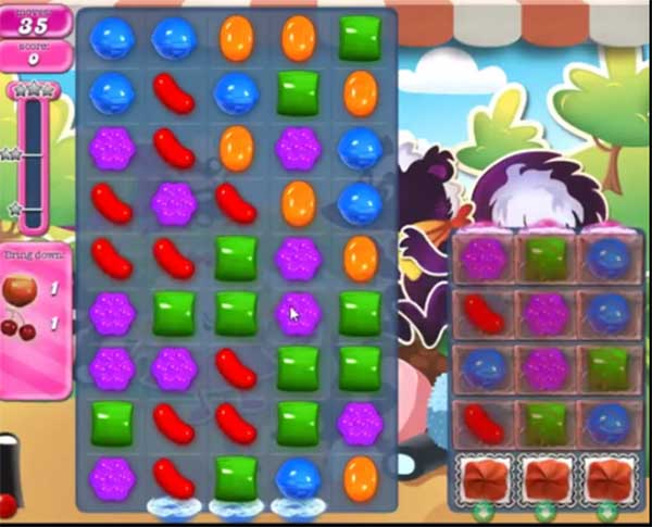 candy crush level 1359