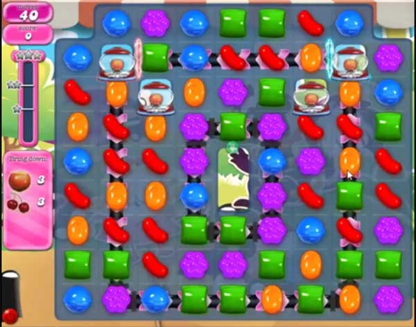 candy crush level 1360