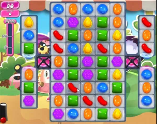 candy crush level 1368