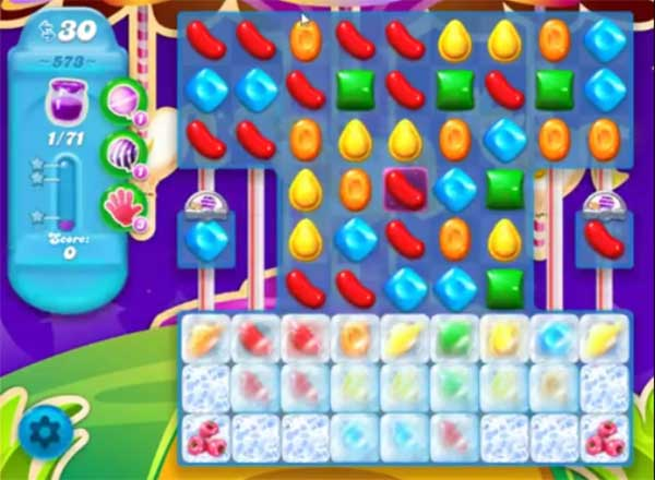 candy crush soda level 573