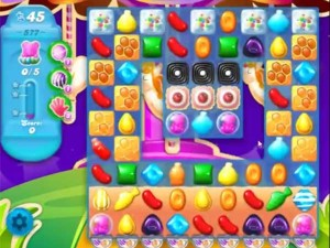 candy crush soda level 577