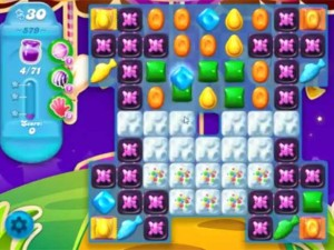 candy crush soda level 579