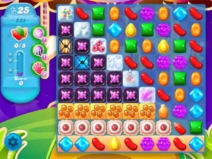 candy crush soda level 581