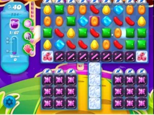 candy crush soda level 584