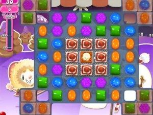 candy crush level 1390