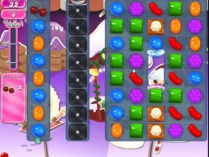 candy crush level 1396