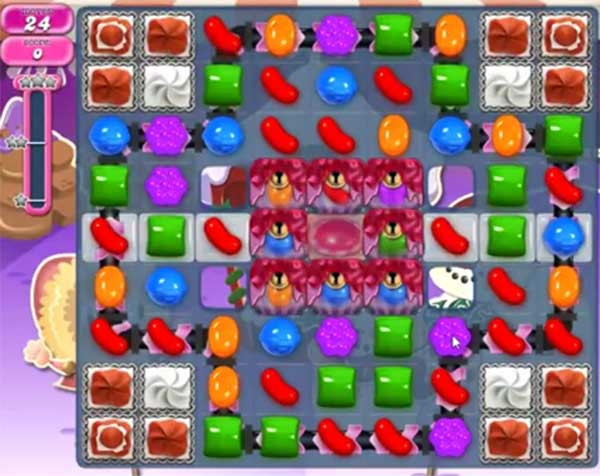candy crush level 1397