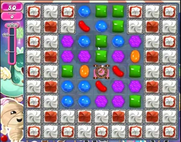 candy crush level 1402