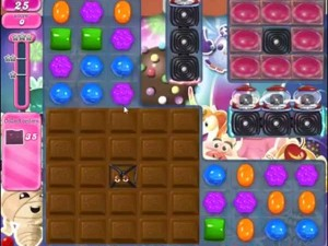 candy crush level 1406