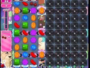 candy crush level 1408