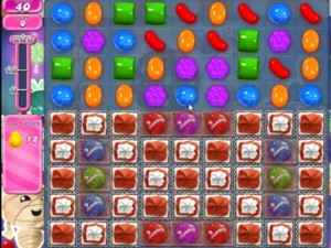 candy crush level 1412