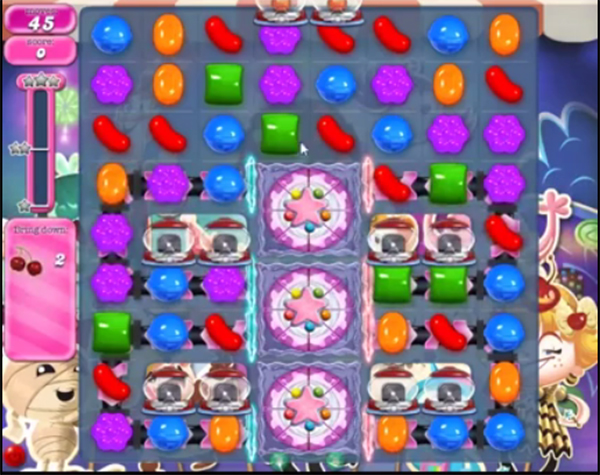 candy crush level 1413
