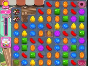 candy crush mount chocolympus episode level level