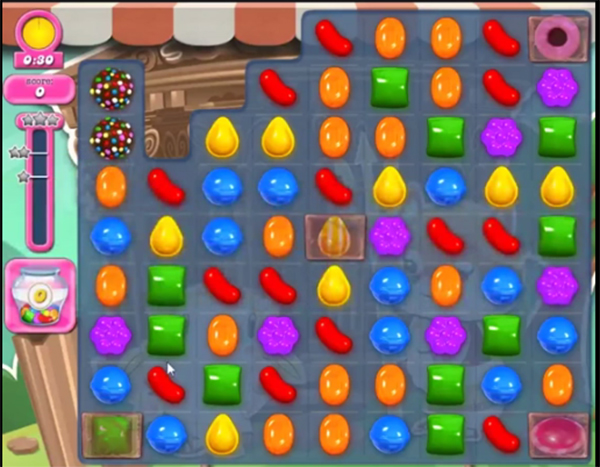 candy crush level 1424