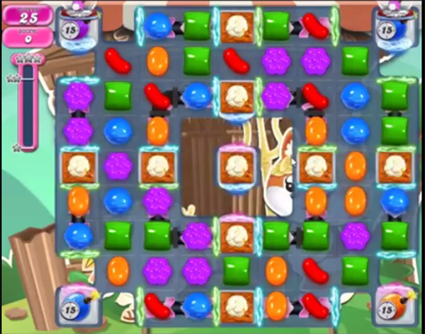 candy crush level 1427