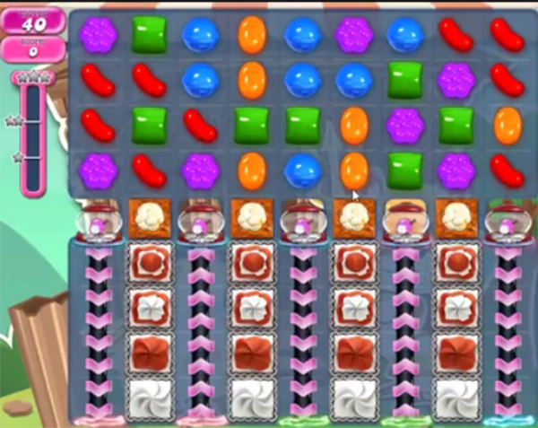 candy crush level 1428