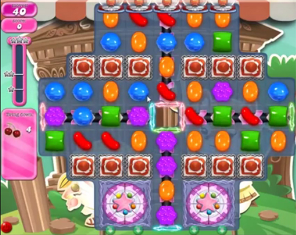 candy crush level 1429