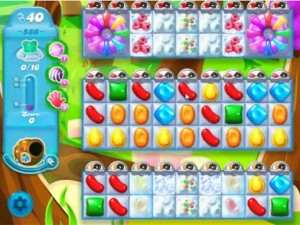 candy crush soda level 586