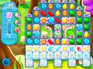 candy crush soda level 588