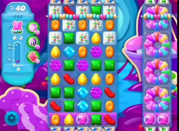 candy crush soda level 606