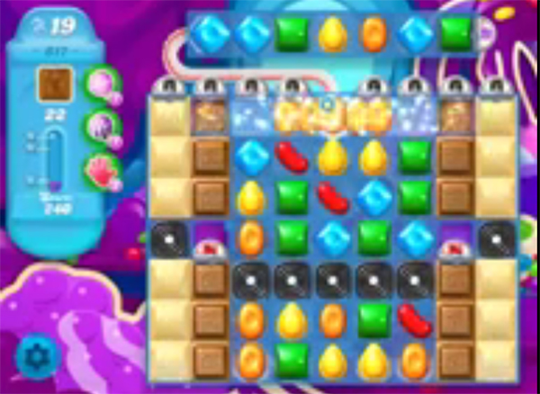 candy crush soda level 617