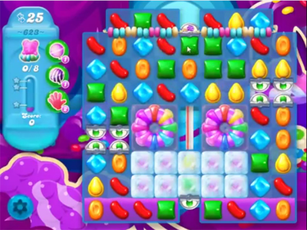 candy crush soda level 623