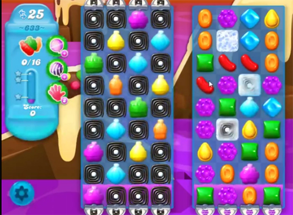 candy crush soda level 633