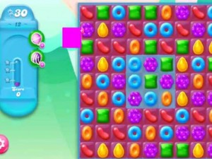 candy crush jelly level 12