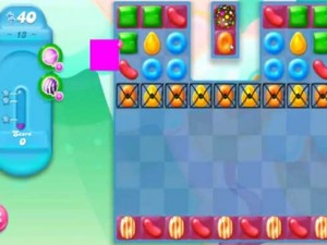 candy crush jelly level 13