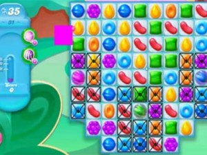 candy crush jelly level 31
