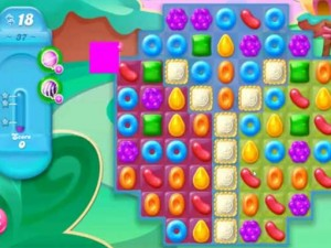 candy crush jelly level 37