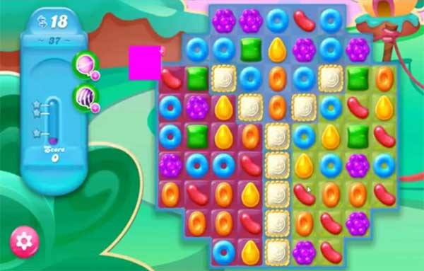 candy crush 37