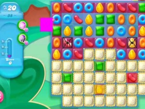 candy crush jelly level 38