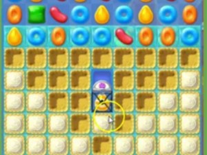 candy crush jelly level 53