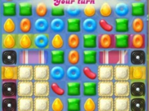 candy crush jelly level 58