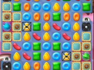 candy crush jelly level 71