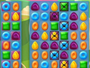 candy crush jelly level 97