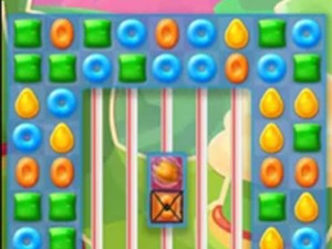 candy crush jelly level 98