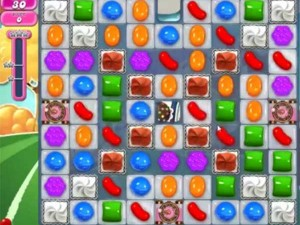 candy crush level 1436