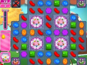candy crush level 1439