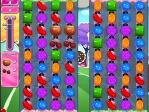 candy crush level 1441