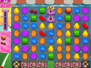 candy crush level 1442