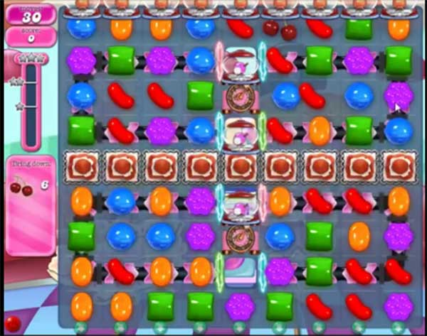 candy crush level 1446