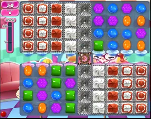 candy crush level 1448