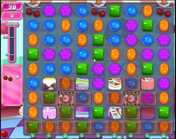 candy crush level 1453