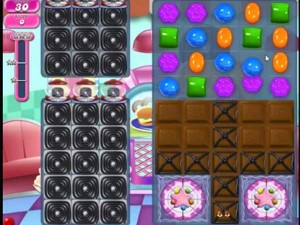 candy crush level 1455